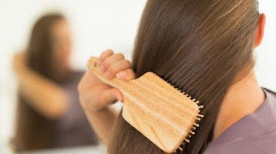 Detailed instructions on how to use the most accurate hair oil