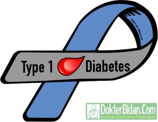Diabetes Tipe 1 - Penyebab Gejala Pencegahan dan Cara Mengobati Dengan Obat Di Apotik Atau Herbal Alami Tradisional