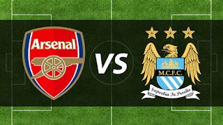 Манчестер Сити – Арсенал прямая трансляция онлайн 03/02 в 19:30 по МСК.