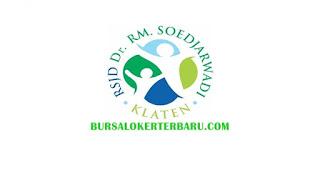 Lowongan Kerja BLUD Non PNS RSJD Dr. RM. Soedjarwadi