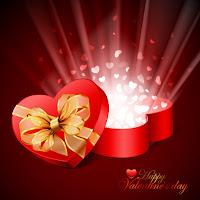 5 Kado Valentine Spesial Untuk Kekasih