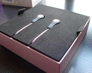 B&O BeoPlay H5 - Box