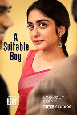 A Suitable Boy (2020) Season 1 Complete