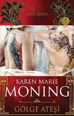 Gölge Ateşi – Karen Marie Moning PDF e-kitap indir