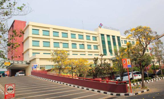 rumah sakit mitra keluarga waru sidoarjo jawa timur