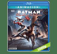 Batman And Harley Quinn (2017) Full HD BRRip 1080p Audio Dual Latino/Ingles 5.1
