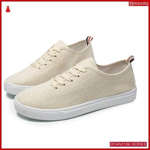 DFAN3166S29 Sepatu Td 26 Sepatu Wanita Casual Sneakers BMGShop