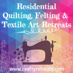 Crafty Retreats