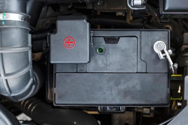 batterie de voiture et espérance de vie