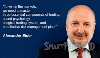 Motivasi Trader dari Alexander Elder