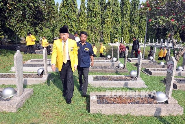 Setya Novanto Pun Kembali Mangkir dari Panggilan KPK