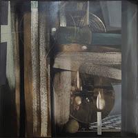 José Quero arte y pintura informalista