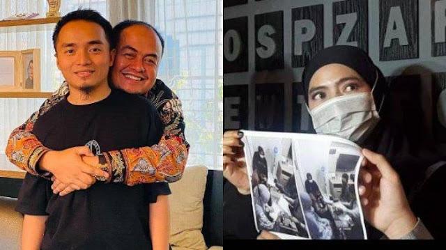 Ayah Taqy Malik Akui Nikah Siri dengan Mantan Model Majalah Dewasa, Kenal di IG