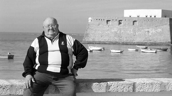 Muere Pepón de Cádiz