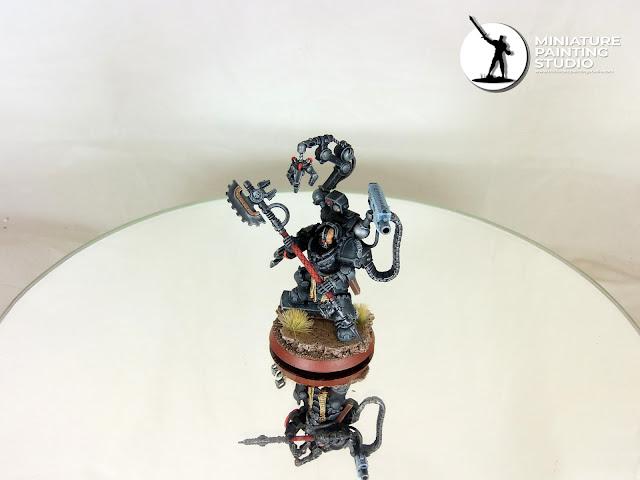 Warhammer 40K Feirros