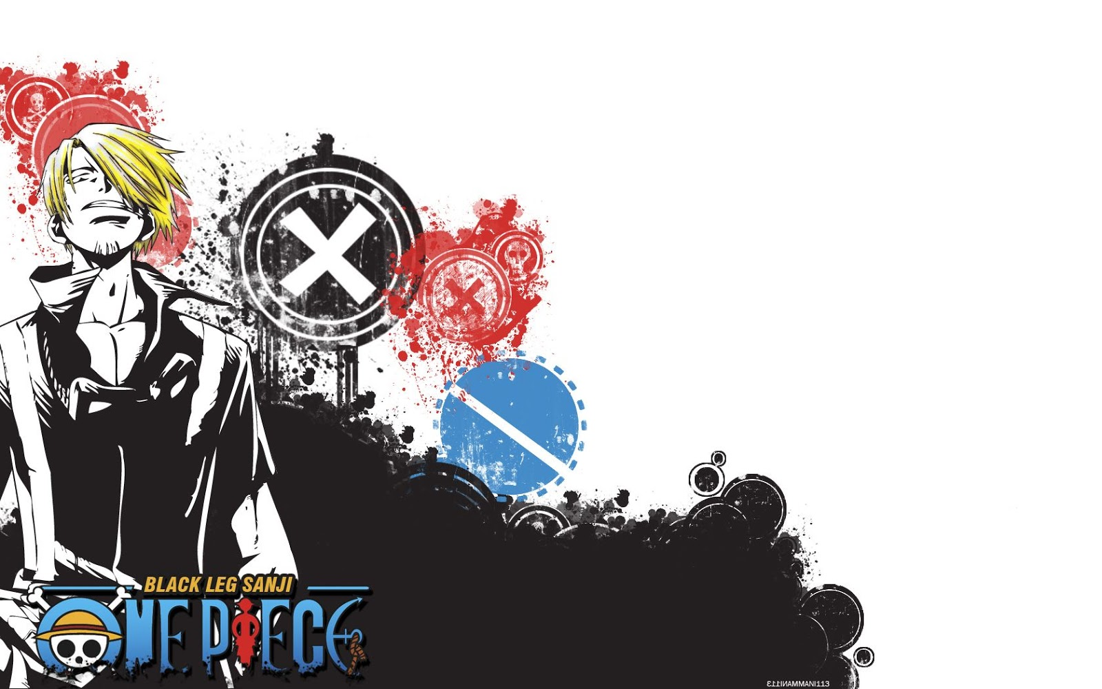 Image Result For One Piece Manga Wallpaper Hda