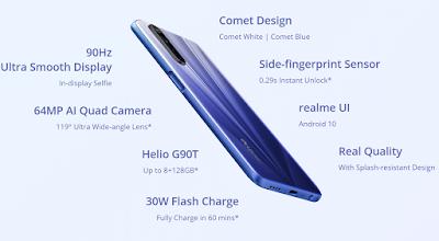 Best cheap smartphones of 2020