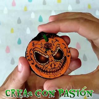 Madera-rodaja-diy-para-halloween-con-decoupage-crea2-con-pasion