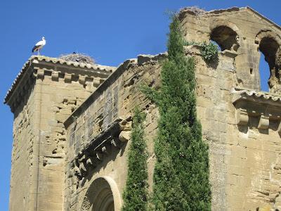 monasterio sijena
