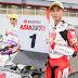 Race2 ATC Motegi 2017: Yuki Menang, Indonesia 5
