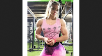 How to Become a Women Fitness Model - 3 Women Fitness Model Tips