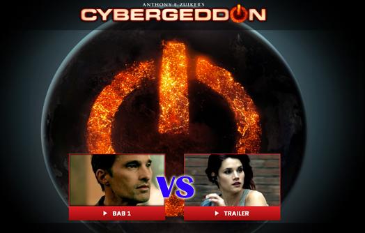 Download Film Cybergeddon Full Movie --