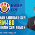 Permohonan KWSP I-Suri Untuk Suri Rumah. Terima Insentif RM480 Setahun