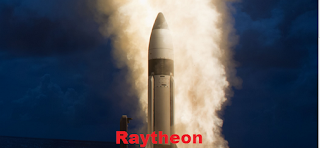 Stock trading : NYSE: RTN Raytheon stock price chart for Long-term forecast and position trading