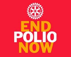 Projeto End Polio Now