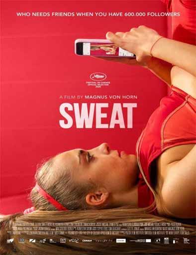pelicula Sweat