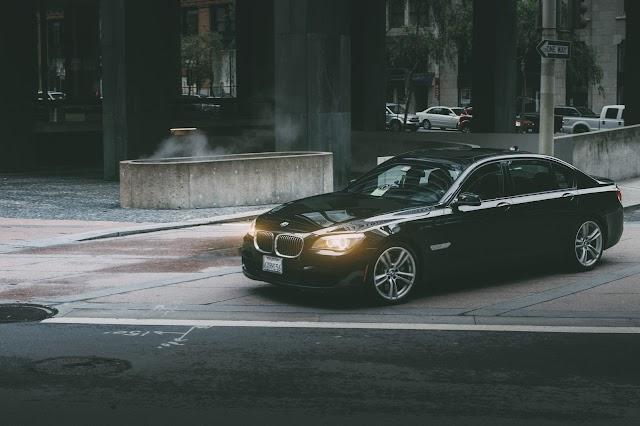 Best Used Luxury Cars Under $10,000
