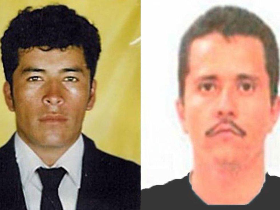 La sangrienta venganza de 'El Lazca' tras la terrible humillación de 'El Mencho', líder del Cártel Jalisco Nueva Generación
