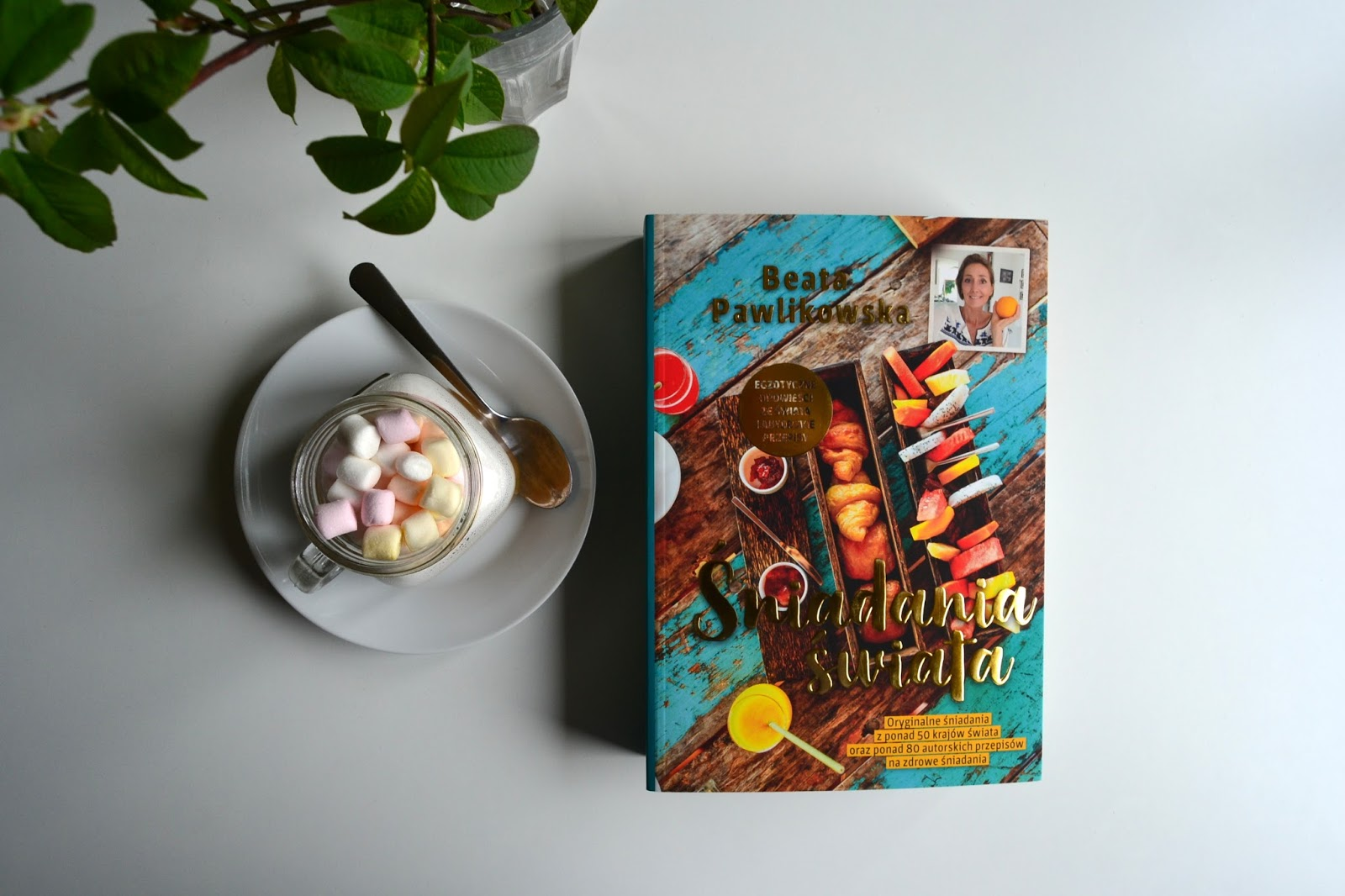 śniadania świata książka