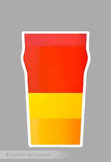 Cóctel con cerveza: Lambic Cocktail