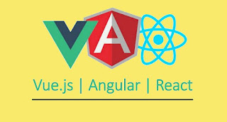 React vs. Angular vs. Vue.js by Example free course udemy