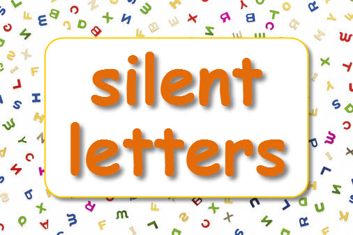 The Rules of Silent Letters in English