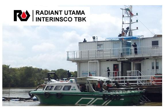 Lowongan Kerja PT Radiant Utama Interinsco Tbk Bulan Juni 2020