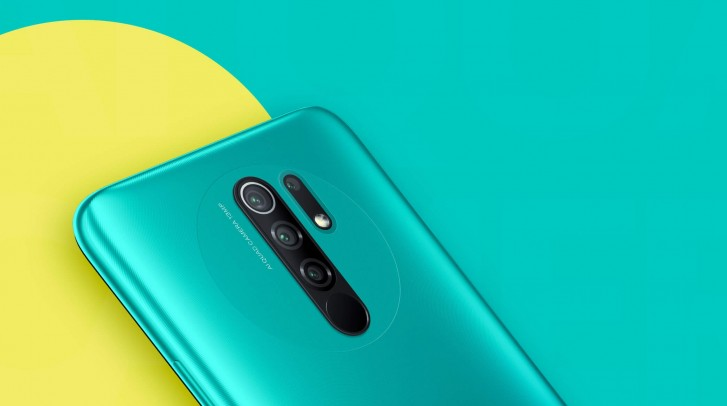 Redmi 9 Launch with Quad Rear Camera Setup, These are the Features.99gadgets