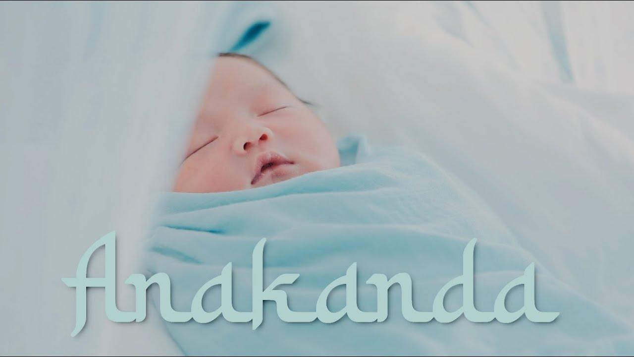 Lirik Lagu Anakanda - Dato' Sri Siti Nurhaliza