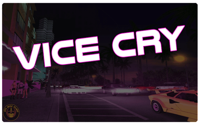 Vice Cry Remastered download