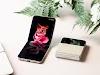 Galaxy Z Fold3 5G ve Galaxy Z Flip3 5G'nin mağazalardaki satışı başladı