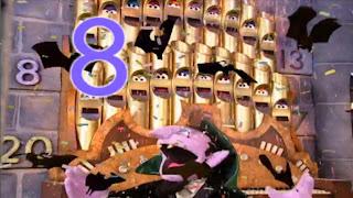 Sesame Street 4058