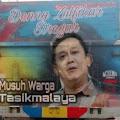 Beredar Gambar Denny Siregar di Belakang Truk 'Musuh Warga Tasikmalaya', Netizen: Buzzer Kelas Teri!