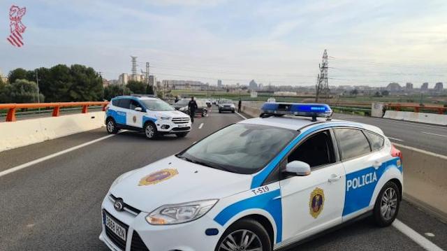 El último fin de semana de cierre perimetral de grandes ciudades deja 1.000 sanciones en menos de 24 horas