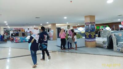 Blitar Square Lantai 2