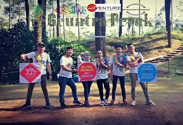 Paket Outbound Lembang l Geuntraperak.co.id