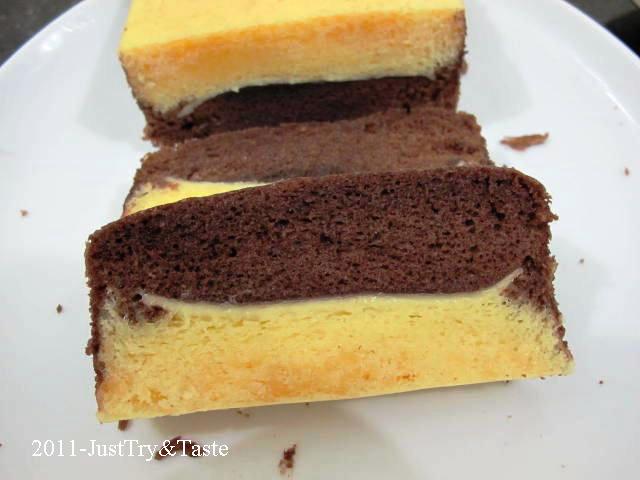 Resep Cake Kukus Tanpa Mixer Jtt: Resep Cake Kukus Lapis Coklat Keju