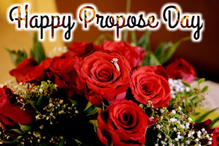 happy propose day images with shayari