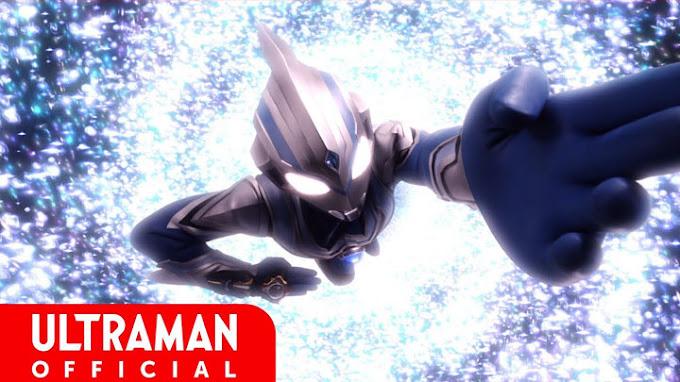 Ultraman Taiga Episode 4 Subtitle Indonesia