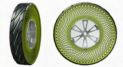 Airless Tires 3